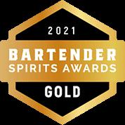 Bartender Spirits Award Gold: 92 Points