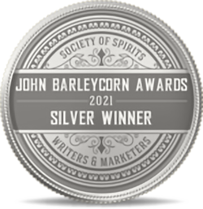 John Barleycorn Award Silver