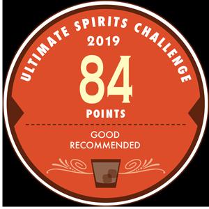 Ultimate Spirits Challenge Silver