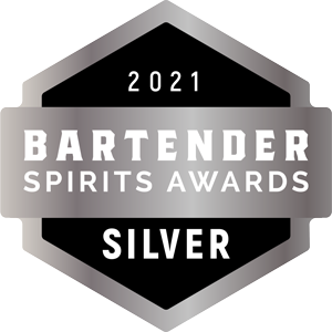 Bartender Spirits Award Silver