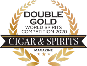 Cigar and Spirits Magazine Double Gold: 96 Points