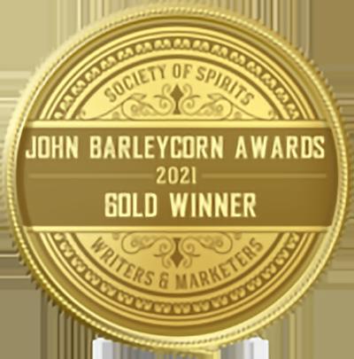 John Barleycorn Award Gold
