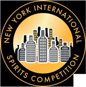 New York International Spirits Competition Silver
