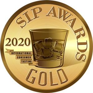SIP Awards Gold: 91 Points