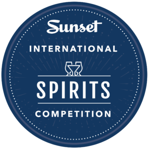Sunset Magazine International Spirits Competition Silver