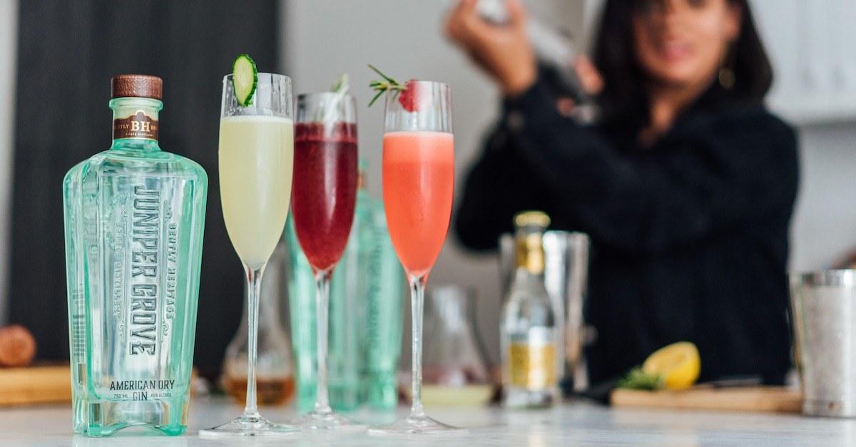 OG Culture of Cocktails