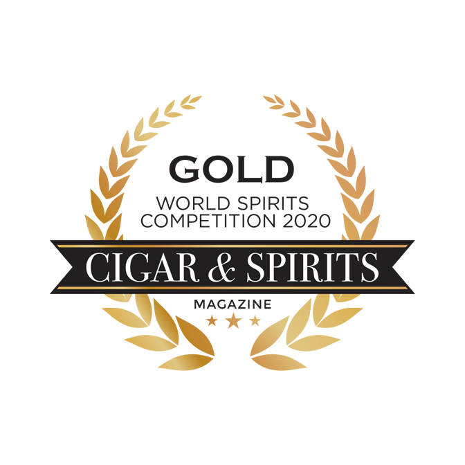 Cigar and Spirits Magazine Gold: 94 Points