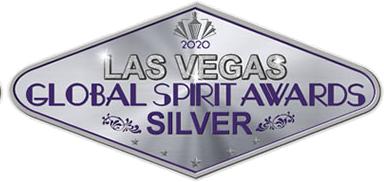 Las Vegas Global Spirits Awards Silver