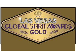 Las Vegas Global Spirits Awards Gold